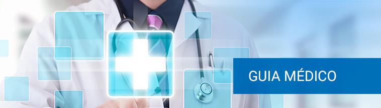 Guia Médico - Beneficiários