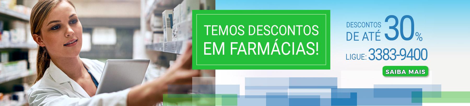 Slide farmácia